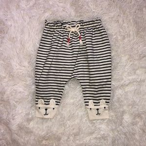 3-6 month baby pants
